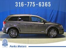2018_Dodge_Journey_SXT_ Wichita KS