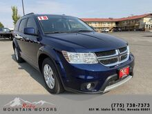 2018_Dodge_Journey_SXT_ Elko NV