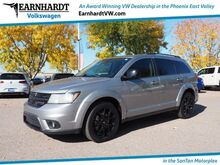 2018_Dodge_Journey_SXT_ Gilbert AZ