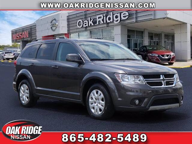 2018 Dodge Journey SXT Oak Ridge TN