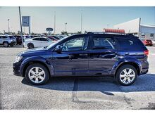2018_Dodge_Journey_SXT_ Pampa TX