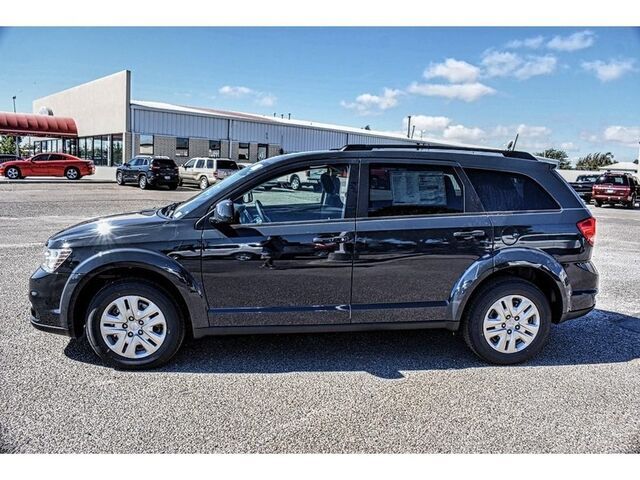 2018 Dodge Journey SXT Pampa TX