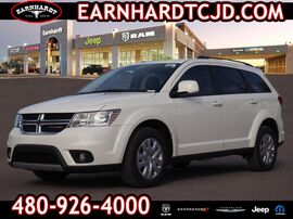 2018_Dodge_Journey_SXT_ Phoenix AZ