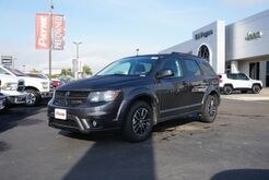 2018_Dodge_Journey_SXT_ Weslaco TX