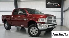 2018_Dodge_Ram 2500_Laramie_ Dallas TX
