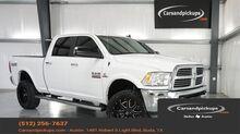2018_Dodge_Ram 2500_Lone Star_ Dallas TX