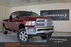 2018_Dodge_Ram 2500_Lone Star Silver Edition_ Dallas TX