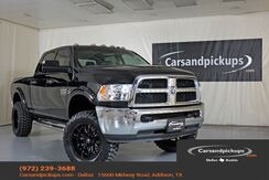 2018_Dodge_Ram 2500_Tradesman_ Dallas TX