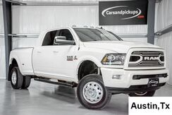 2018_Dodge_Ram 3500_Laramie_ Dallas TX