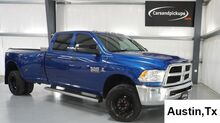 2018_Dodge_Ram 3500_Tradesman_ Dallas TX