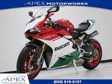 2018_Ducati_Panigale R_Final Edition #133_ Burr Ridge IL