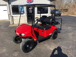 2018_E-Z-GO_VALOR_GOLF CART_ Middlebury IN