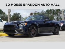 2018_FIAT_124 Spider_Abarth_ Delray Beach FL