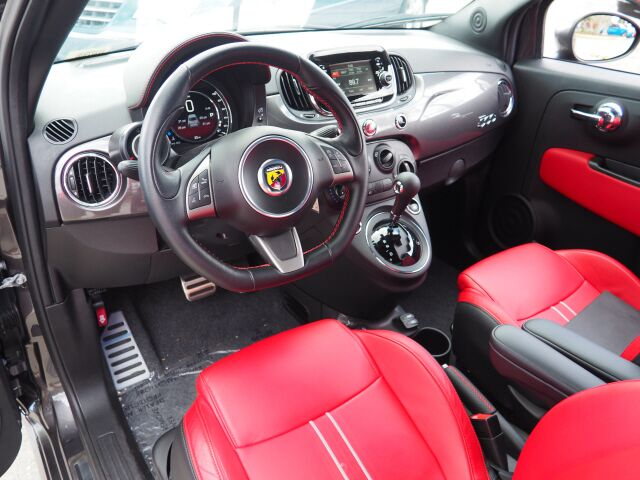2018 FIAT 500 Abarth Delray Beach FL