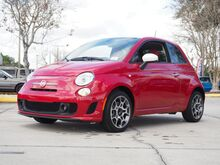2018_FIAT_500_Pop_ Delray Beach FL