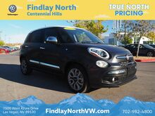 2018_FIAT_500L_LOUNGE HATCH_ Las Vegas NV