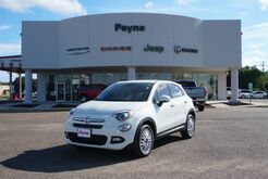 2018_FIAT_500X_Lounge_ Mission TX