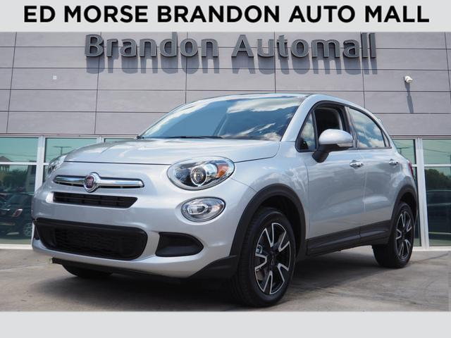 2018 FIAT 500X Pop Delray Beach FL