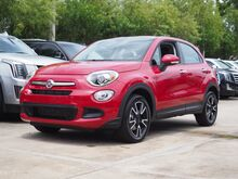 2018_FIAT_500X_Pop_ Delray Beach FL