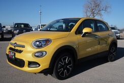 2018_FIAT_500X_Pop_ Wichita Falls TX