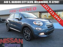 2018_FIAT_500X_Pop_ Melbourne FL