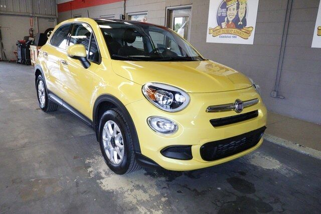 2018 FIAT 500X Pop Winter Haven FL