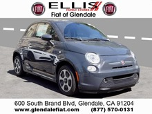 2018_FIAT_500e_(Available Only in CA and OR)_ Glendale CA