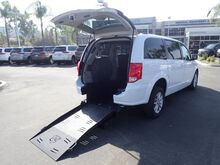 2018_FMI Dodge_Grand Caravan_SXT w Manual Ramp_ Anaheim CA