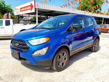 2018_FORD_ECOSPORT_S_ Ponce PR