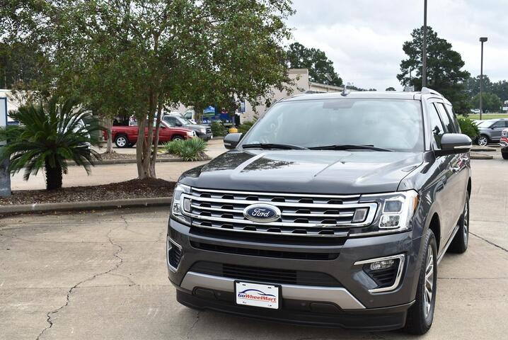 2018 FORD EXPEDITION Limited GoWheelMart.com LA