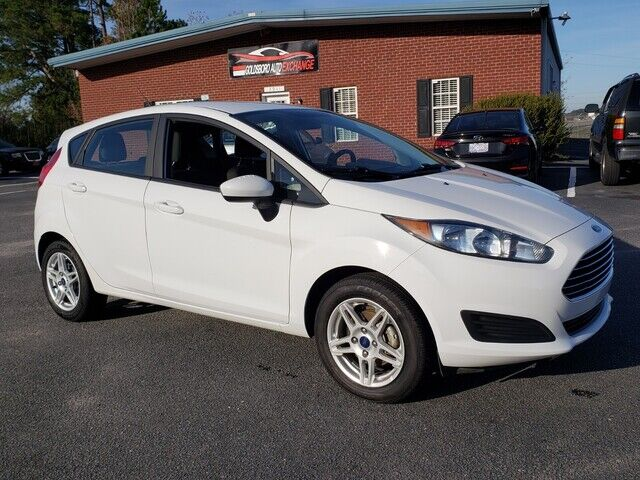 2018 FORD FIESTA SE HATCH Goldsboro NC