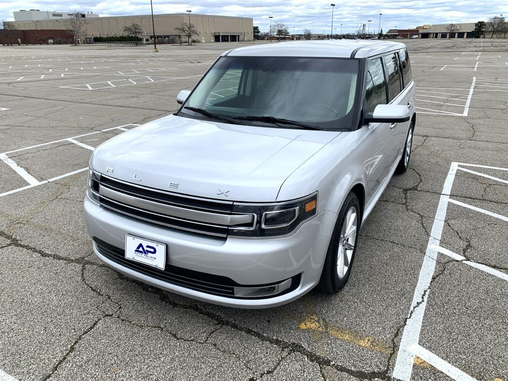 2018 FORD FLEX LIMITED Columbus OH