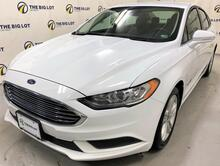 2018_FORD_FUSION HYBRID SE HYB__ Kansas City MO