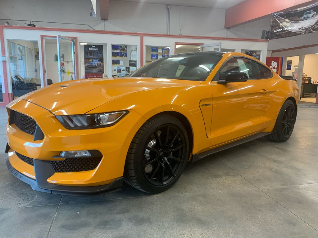 2018 FORD MUSTANG SH Trinidad CO