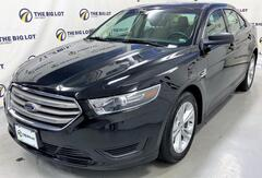 2018_FORD_TAURUS SE__ Kansas City MO