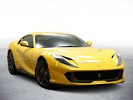 2018 Ferrari 812 Superfast Base Chicago IL