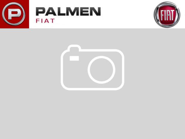 2018 Fiat 500X Lounge Kenosha WI