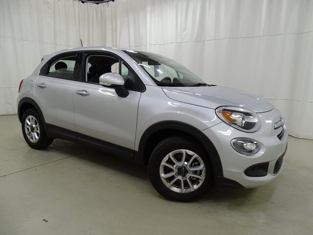 2018 Fiat 500X Pop Raleigh NC