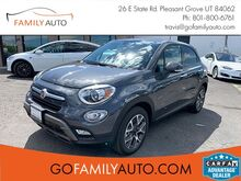 2018_Fiat_500x_Lounge_ Pleasant Grove UT