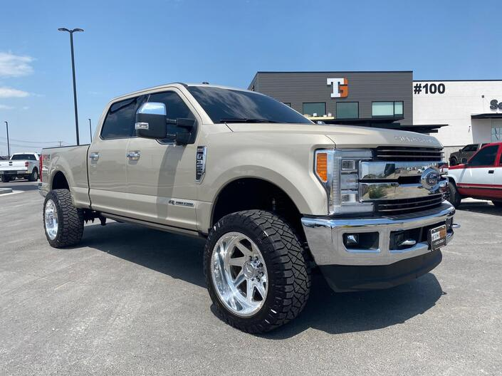 2018 Ford F350 King Ranch West Valley City UT