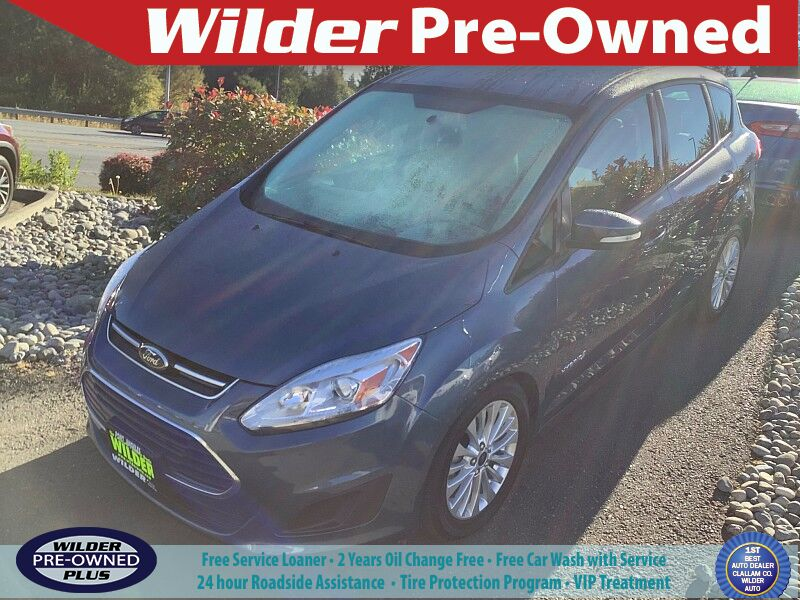 2018 Ford C-MAX Hybrid SE Port Angeles WA
