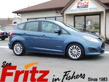 2018_Ford_C-Max Hybrid_SE_ Fishers IN