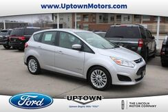 2018_Ford_C-Max Hybrid_SE_ Milwaukee and Slinger WI