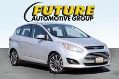 2018_Ford_C-Max Hybrid_Titanium_ Roseville CA