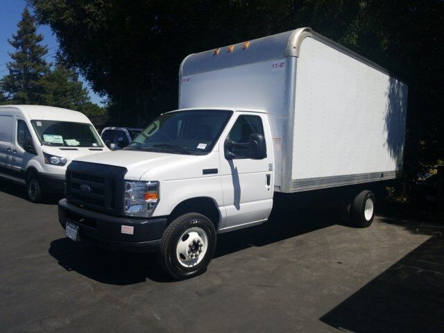 2018 Ford E-450SD Base Santa Rosa CA