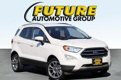 2018_Ford_ECOSPORT_Sport Utility_ Roseville CA
