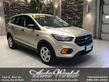 2018_Ford_ESCAPE S FWD__ Hays KS