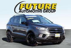 2018_Ford_ESCAPE_Sport Utility_ Roseville CA