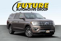 2018_Ford_EXPEDITION MAX_Sport Utility_ Roseville CA