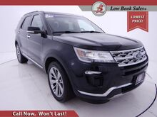 2018_Ford_EXPLORER_Limited_ Salt Lake City UT